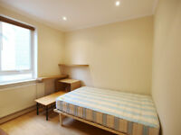 *IDEAL FOR SHARERS* A 3 double bedroom split level flat very close to Kings Cross station