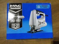 Mac Allister 500W Jigsaw MSJS500