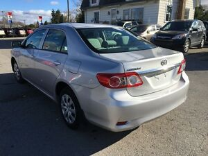 2011 Toyota Corolla LE  - Power options London Ontario image 3
