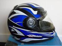 Shark Helmet S600 ZEN BSI