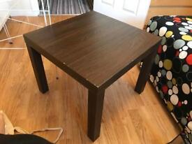 Free IKEA lack table