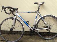 Decathlon 21spd Cyclocross Racing Cycle