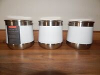 Typhoon Novo canisters