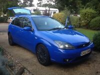 Ford Focus ST-170