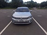 VW Passat 2 L automatic diesel with 12 months MOT very low mileage only 66,000 on the clock