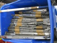 Window Hinges For Sale £5.00 each (Many Sizes in stock)