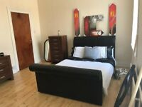 3 Double Rooms to let in Ponsonby Avenue - Fully Furnished - All Bills Included