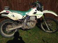 1994 klr 250 for sale