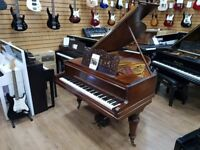 Pleyel Baby Grand Piano By Sherwood Phoenix + Free May 2018 Piano Auction Catalogue
