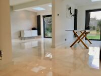 Marble Limestone Travertine Floor Cleaner Restoration Polisher Sealer East Sussex Surrey Hampshire