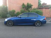 QUICK SALE! BMW E90 320d M SPORT MANUAL