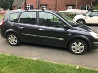 2006 Renault Grand Scenic 7 seater ( see description)