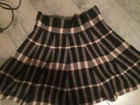 New look skirt size 16