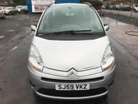 DIESEL 7 SEATER CITROEN GRAND PICASSO 1.6 VTR+ HDI FULL SERVICE HISTORY