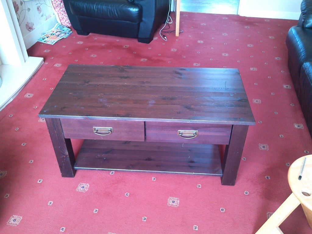 Coffee table in Galston East Ayrshire Gumtree : 86 from www.gumtree.com size 1024 x 768 jpeg 102kB