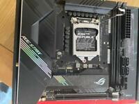 Asus Gaming Motherboard ITX