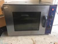 Lincat baker oven