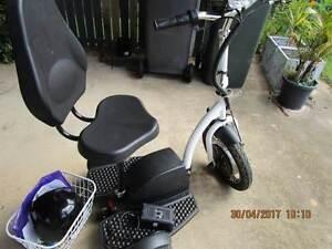 Mobility Electric Scooter Bundaberg North Bundaberg City Preview