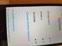 Iphone 5s slate grey