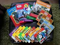 17 Thomas the Tank Engine Books - Excellent Condition