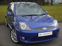ONLY 59K*** Ford Fiesta 2.0 ST 3dr ****£0 DEPOSIT FINANCE AVAILABLE**FULL SERVICE HISTORY**AA WARR