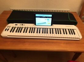 Samson Carbon 61 Digital Keyboard