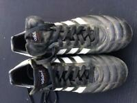 Adidas Kaiser 5 football boots - size 8.5