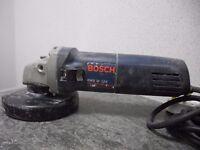 Bosch GWS 6-125 Professional Angel Grinder
