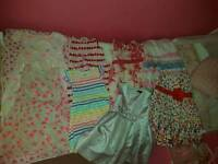 Girls summer dresses 2-3 years clothes
