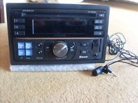ALPINE CAR STEREO CDE-W 235 BT 2-DIN CD RADIO ALPINE USB and iPod with Bluetooth RADIO CAR driver