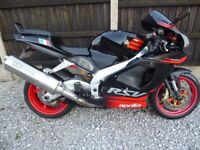Aprilia RSV Mille 1000cc Great bike!