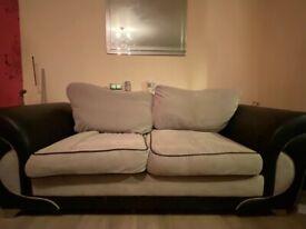 Cuddle Chair & Sofa