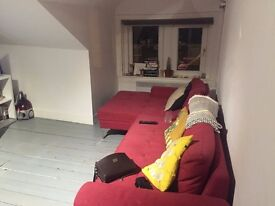 One bedroom flat - Hackney - 21st December - 8th Feb- great value, £200 inc pw