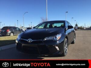 2017 Toyota Camry 4dr Sdn I4 Auto SE - Please TEXT 403-894-7645