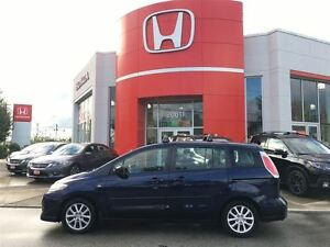 2009 Mazda MAZDA5 GS - New Front Tires! Local!