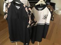 Shirts silksilk