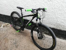 Vitus 29er hardtail All new parts!!