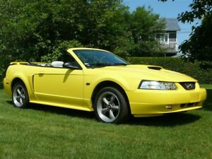 2002 Ford Mustang GT V8 MANUEL INCROYABLE! mx5 z3 z4 challenger