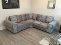 Verona Corner Or 3+2 Sofa Available Fast delivery