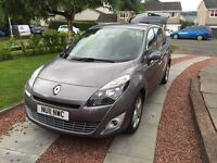 2011 Renault Grand Scenic 1.5 dCi