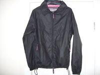 Ladies/Girls Super Dry Stormtracker jacket size XS