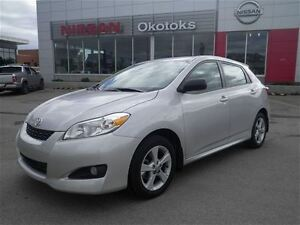 2012 Toyota Matrix L