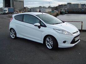 Cheap to run, cheap to insure, gorgeous little car.
