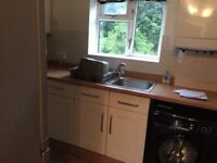 2 BEDROOM FLAT FIRST FLOOR FURNISHED WITH GARDEN in HARROW CARPENDERS PARK NEAR TO THE STATION