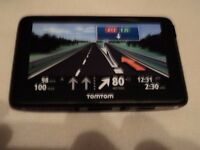TOMTOM 1005 GO LIVE Brand New Boxed never Been Used Completely Boxed