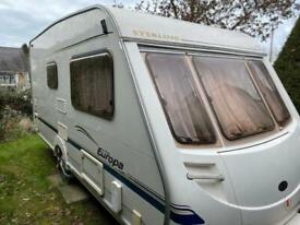 Holiday ready Caravan for sale