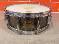 Pearl Chad Smith Steel Snare Drum