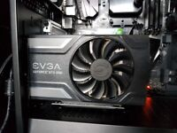 EVGA GeForce GTX 1060 SC GAMING 6GB VRAM