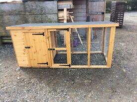 Dog/ rabbit kennel