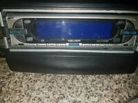 CD and Radio Bush CD-3150 for cars